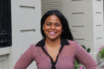 Portrait of Elvira Acosta