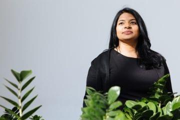 Portrait of Dr. Sowmya Sreekanth