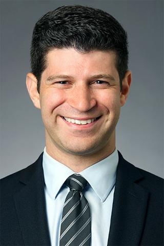 Dr. Elan Goldwaser