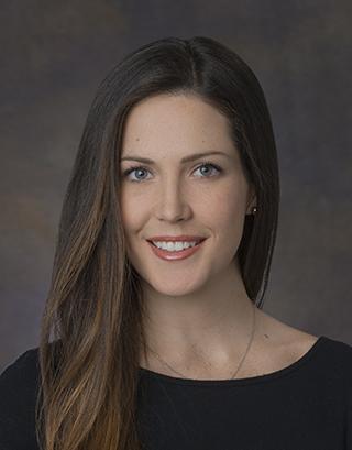Dr. Ashley Brissette