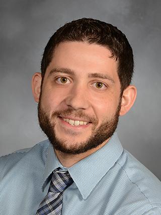 Headshot of Dr. Robert A. DeSimone