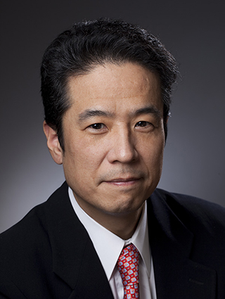 Dr. Tomoaki Kato