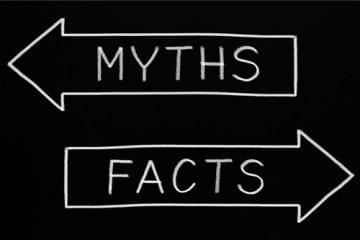 COVID-19 myths vs. facts