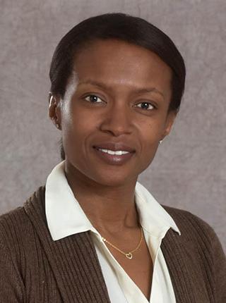 Dr. Cynthia Gyamfi-Bannerman