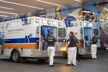 NYP Alexandra Cohen Hospital for Women and Newborns