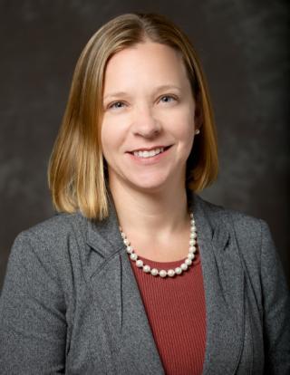Dr. Dena Goffman