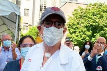 Dr. Belardi