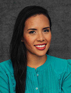 Dr. Edith Bracho-Sanchez