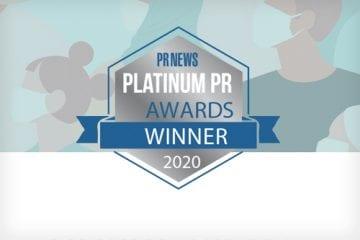 NewYork-Presbyterian wins two Platinum Awards