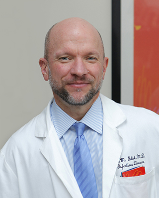 Dr. Roy Gulick