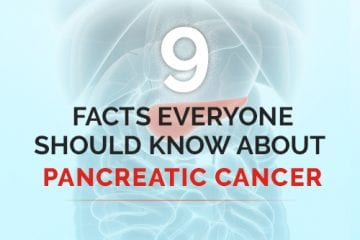 pancreatic cancer symptoms and treatments