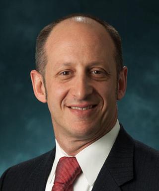 Dr. Jordan Orange