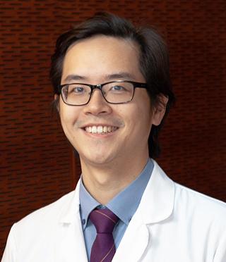 Dr. Anthony Yuen