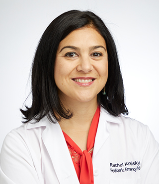 Dr. Rachel Kowalsky