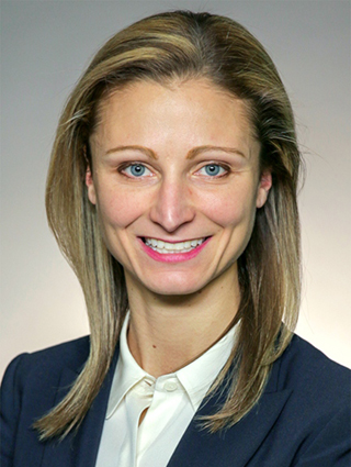 Morgan Busko, MD