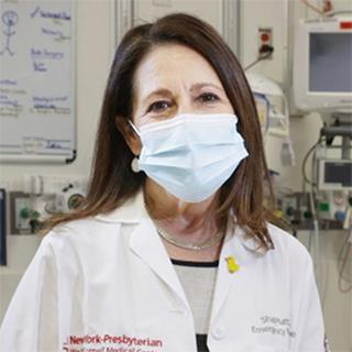 Doctors' Day 2021 Dr. Shari Platt