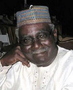 Solomon Iyasere
