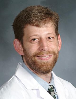 Headshot of Dr. Tony Rosen
