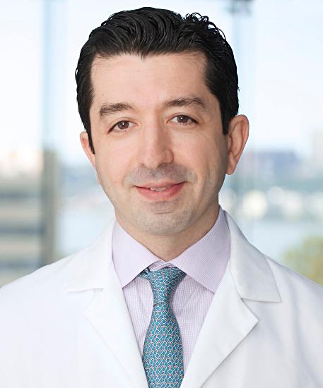 Dr. Amirali Masoumi