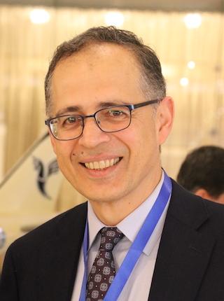 Dr. Hossein Sadgehi