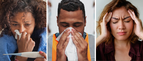 How to Tell the Difference Between Summer Colds, Allergies, and COVID-19