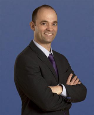 Dr. Marcus Pereira
