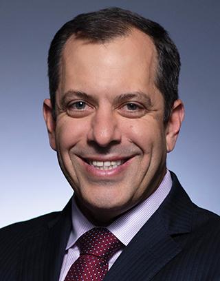 Headshot of Dr. Michael Vitale