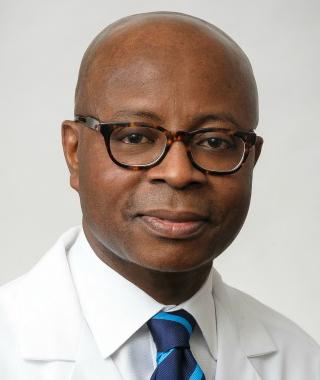 Dr. Christopher Irobunda